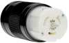 Pass & Seymour® -- California Standard Connector - CS8264