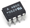 High CMR Intellligent Power Module and Gate Drive Interface Optocoupler -- ACPL-4800-000E