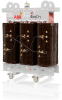 Medium Voltage Dry-Type Open Wound Transformers