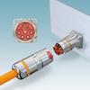 Hybrid Circular Connector -- M23 - Image