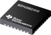 MSP430BQ1010 MSP430BQ1010 - Pre-programmed, fixed-function device for wireless power control and communications -- MSP430BQ1010IRTVT