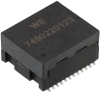 Pulse Transformers -- 732-10732-6-ND -Image