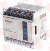 MITSUBISHI FX1N-14MR-ES/UL ( DISCONTINUED BY MANUFACTURER,PLC BASE UNIT, 14 I/O DC INPUT, RELAY OUT 120VAC PWR ) -Image