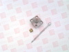NORDSON 161-337 ( NOZZLE ASSEMBLY, W/ NEEDLE, 0.008INCH RC, FOR REDUCED CAVITY MODULE ) -Image
