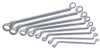 Wiha Box Wrench Set -- W47591 - Image