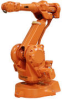 Industrial Robot -- IRB 2400 - Image