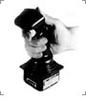 Manual, Multi-Functional Joysticks -- Model 551 - Image
