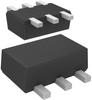 Transistors - Bipolar (BJT) - Arrays, Pre-Biased -- DMA566060RCT-ND -Image