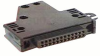 OMRON INDUSTRIAL AUTOMATION - C500CE402 - C200H SOLDERLESS TERMINAL IO MODULE -- 196228