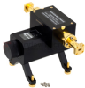 0 to 50 dB WR-28 Waveguide Direct Read Attenuator From 26.5 GHz to 40 GHz, Dial UG-599/U Flange -- SMW28AT5001 - Image