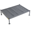 Adjustable Height Steel Work Platform -- T9H862065