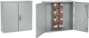 Current Transformer Cabinets, 400-800 Amp, Type 3R -- A800HCT1R - Image
