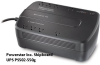 Powerstar UPS -- PS502-550g Shipboard Low Cost