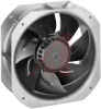 W2E200-HH Series AC Fan, Ball Bearing, 230 VAC, CFM 607 -- 70104887
