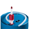 Heavy-Duty Siphon Drum Pump -- DRM344 -Image