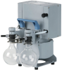Chemical-Resistant Dry Vacuum Pumping System - 1.5 mbar -- MD 4C NT + 2AK