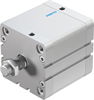 ADN-80-50-A-PPS-A Compact cylinder -- 572733-Image