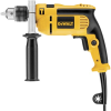 "1/2"" Single Speed Hammer Drill -- DWE5010"