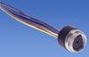 Bulkhead Electrical Receptacles -- TFR & TMR