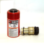 Industrial Hydraulic Cylinder -- ZR-104 -- View Larger Image