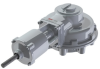 Multi-Turn Hand Operated Bevel Gears -- HOB3 Range