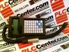 KEYPAD HANDHELD LCD .35A 9V -- 80NEL45R22