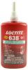 Henkel Loctite 638 Retaining Compound Slip Fit Green 250 mL Bottle -- 1835925 -Image
