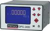 0igital Pressure Gauge 0 to 300 PSI ABS -- 0017457001-16 - Image