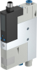 Vacuum generator -- OVEM-07-H-B-QO-CE-N-LK -- View Larger Image