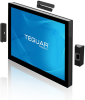 """16"""" All-in-One Touch Kiosk -- TA-5540-16 -- View Larger Image"""
