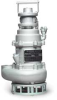 Centrifugal Pump,Air Operated,3 Inch -- 6WY64 - Image