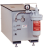High Pressure Coolant Delivery -- CPA-1