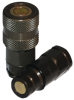 Flat Face Style Couplings -- Series FIRG Q