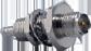 RP-SMA Female Cable End Crimp -- CONREVSMA015-R58 -- View Larger Image