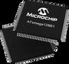 Microcontrollers, nanoWatt XLP -- ATxmega128B1