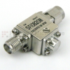 Isolator SMA Female With 15 dB Isolation From 8 GHz to 20 GHz Rated to 10 Watts -- SFI0820M -Image