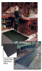 CUSHION MAX ANTI-FATIGUE MATS -- H414-46