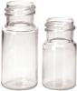 Clear PET Sterile Diagnostic Bottles -- W219982