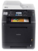 Brother MFC9460CDN Color Laser MFP iPrinter 25ppm -- MFC-9460CDN