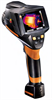 The Testo 875i thermal imager Series with handheld pistol grip design for versatile applications -- 0563 0875 71 - Image