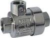 Check & Quick Exhaust Valve -- VSC 588 - 1/8 - Image