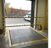 Loading Dock Barrier Arms