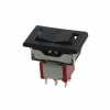 Rocker Switches -- CKN11510-ND