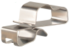 Stainless Steel Cable Clips for Micro-Inverter Cables -- HEYClip™ SunRunner® - Image