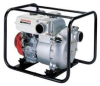 Engine Driven Trash Pump, 242 cc -- 6DLY5