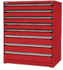 ROUSSEAU Wide-Profile Drawer Cabinets -- 5613722