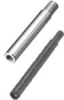 Linear Shafting, One End Stepped, Female -- PSFAA - Image