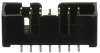 Rectangular Connectors - Headers, Male Pins -- MHC14K-ND -Image