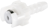 In-Line Hose Barb Plug -- 10AC-PB2-01 - Image