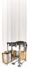 Rotary Arm Stretch Wrapper -- LW-400 Series